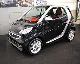 Smart Fortwo Reliability