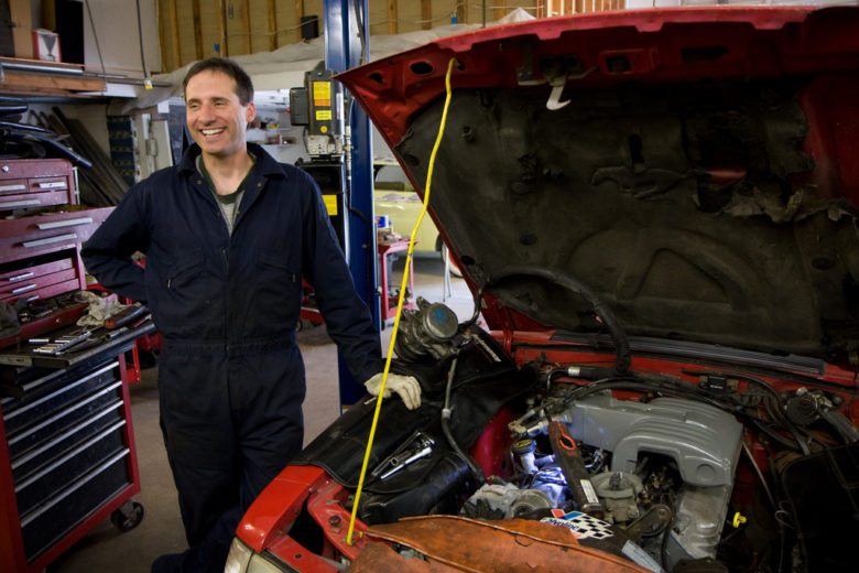 How To Buy A Great Used Car: The Inspection - Dashboard Light